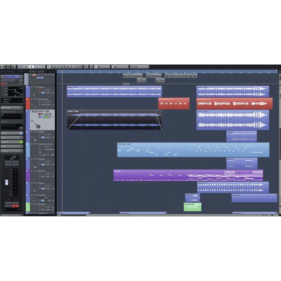 Steinberg UR12 USB Audio Interface mit iPad support