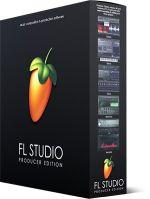 Image Line FL Studio 20 - Producer Edition Box Version