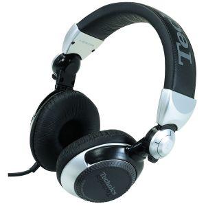 Technics RP-DJ1210E-S - Perspektive