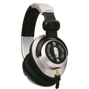 Stanton DJ Pro 2000 S - Perspektive