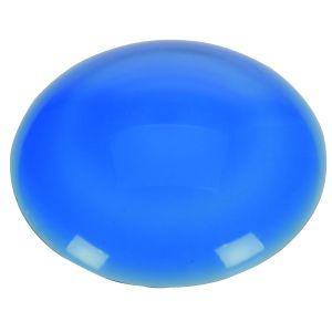 Scanic PAR 36 Farbkappe blau - Perspektive