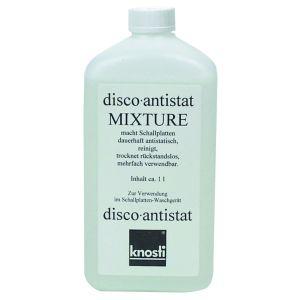 Disco-Antistat Mixture Antistat für Scha - Perspektive