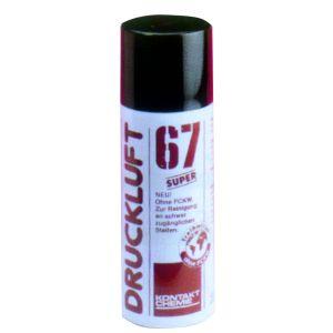 Druckluftspray 67  200 ml Kontakt Chemie - Perspektive