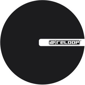 Reloop Slipmat Logo - Top