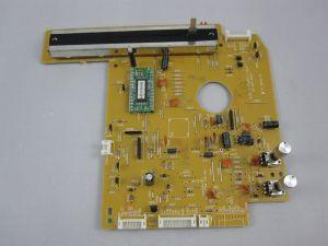 Reloop RP-6000 MK5 s Main PCB - Perspektive