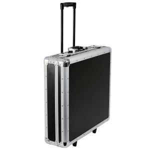 221449 Reloop 200 Trolley CD Case - Perspektive