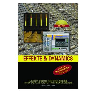 221457 Buch Effekte & Dynamics - Top