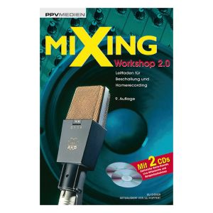 222398 Buch Mixing Workshop - Top