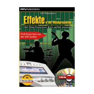 223073 DVD Effekte in der Musikproduktion - Top
