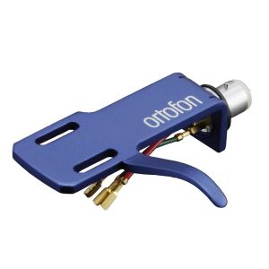223693 Ortofon Headshell Blue - Perspektive