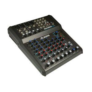 223876 Alesis Multimix 8 USB FX - Perspektive