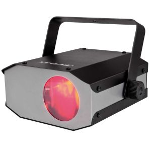 Scanic LED Laser Light DMX - Perspektive