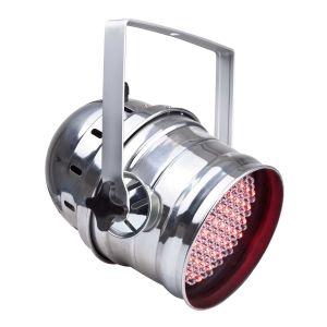 Scanic LED PAR 56 RGB silver (Retoure)