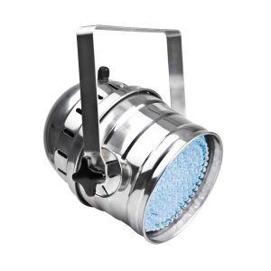 224897 Scanic LED PAR 64 RGB silver - Perspektive
