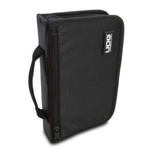 UDG Ultimate DIGI Wallet Small  Black/Or - Perspektive