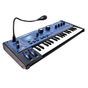 Novation MiniNova - Perspektive