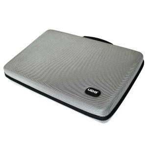 225680 UDG Creator NI Maschine Mikro Hardcase Protector Silver - Perspektive