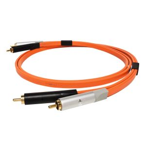 225754 NEO-W by Oyaide d+ Stereo Cinch Kabel Class A 1,0m - Perspektive