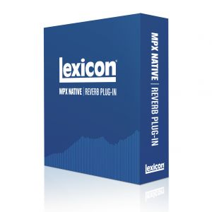 225901 Lexicon MPX Native Reverb Download - Perspektive