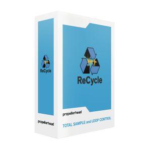 226026 Propellerhead ReCycle 2.2 - Verpackungsbild