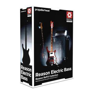 226027 Propellerhead Electric Bass - Verpackungsbild