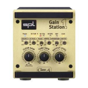 226222 SPL GainStation 1 - Front