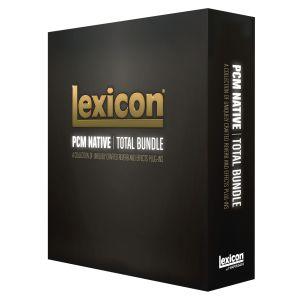 226695 Lexicon PCM Native Total Bundle Download - Verpackungsbild