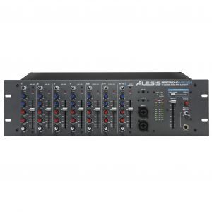 226807 Alesis MultiMix 10 Wireless - Perspektive