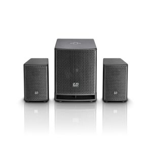227497 LD Systems DAVE 10 G3 - Perspektive