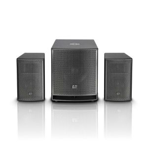227500 LD Systems DAVE 12 G3 - Front