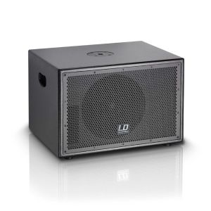 LD Systems SUB 10 A - Perspektive