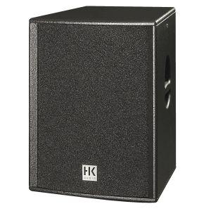HK Audio PR:O 15 X - Perspektive