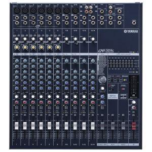 229264 Yamaha EMX 5014C - Top