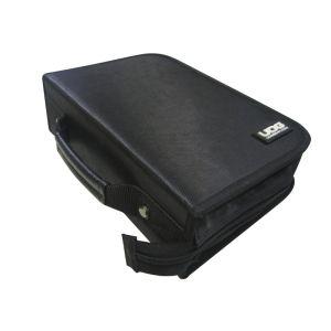 UDG CD Wallet 100 Black - Perspektive