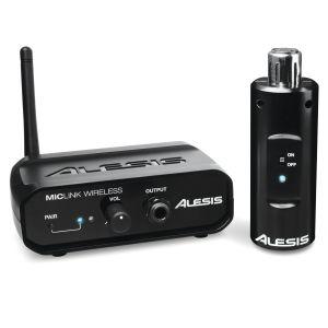 Alesis MicLink Wireless - Perspektive