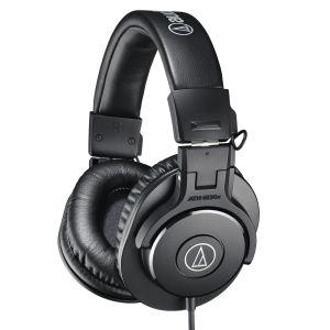 Audio Technica ATH-M30x - Perspektive