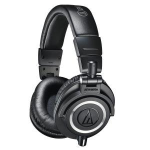 Audio Technica ATH-M50x - Perspektive