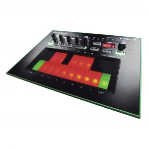 Roland AIRA TB-3 Touch Bassline - Perspektive