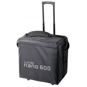 HK Audio Lucas Nano 600 ROLLER BAG - Perspektive