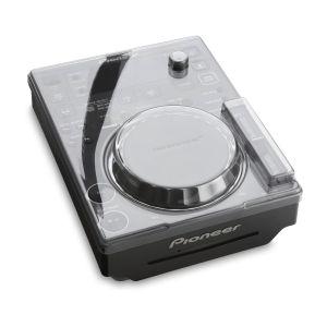 Decksaver Pioneer CDJ-350 cover - Perspektive