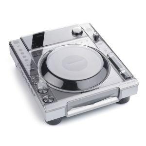 Decksaver Pioneer CDJ-850 cover - Perspektive