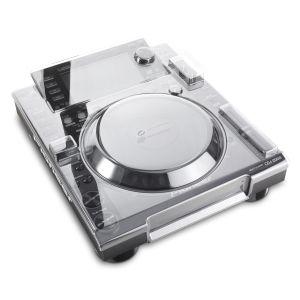 Decksaver Pioneer CDJ-2000 NEXUS cover a - Perspektive