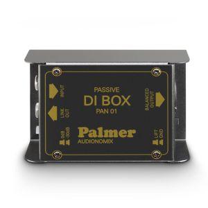 235301 Palmer Pro Audionomix PAN 01 DI-Box passiv - Perspektive