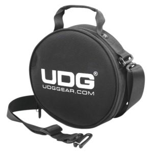 UDG Ultimate DIGI Headphone Bag Black - Perspektive