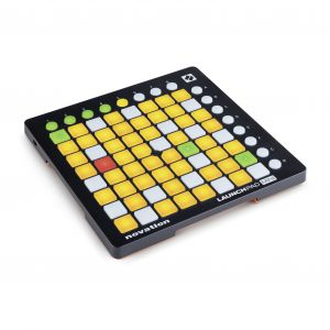 Novation Launchpad Mini MK2 - Perspektive
