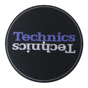 Dr.Suzuki 7'' Slipmats Mix Edition Techn - Perspektive