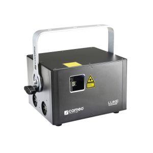 Cameo Luke Laser 1000RGB Professioneller - Perspektive