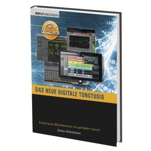 Buch Das neue digitale Tonstudio - Perspektive