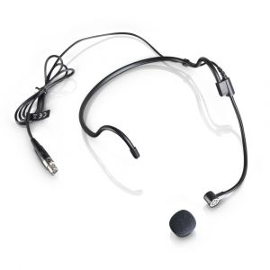 236328 LD Systems WS 100 Serie Headset - Perspektive