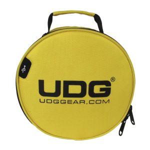 UDG Ultimate DIGI Headphone Bag Yellow - Perspektive